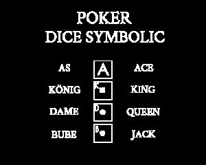 Poker_DICE_Symbole-weiß